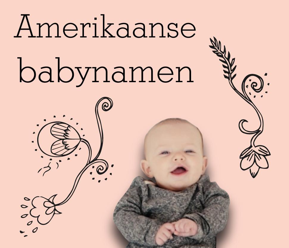Amerikaanse babynamen inspiratie | Lief Leuk & Eigen  Amerikaanse bab...